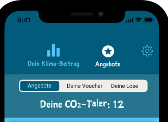 MOTIONTAG and Deutsche Bahn reward citizens for their sustainable travel: